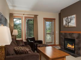 Hotel photo: Lodges at Canmore