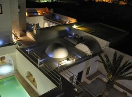 A picture of the hotel: Dar Ennour