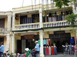 Hotel near Hội An
