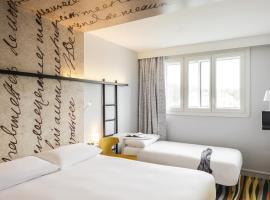Hotel Photo: ibis Styles Meaux Centre