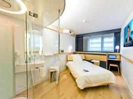 Hotel photo: Nomad Paris Roissy CDG