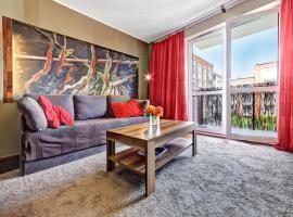 Hotel Photo: Apartament Wojskowa