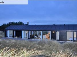 Hotel Photo: Holiday home Løkken 614 with Terrace