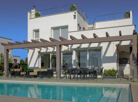 Фотография гостиницы: Villa Brisas