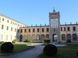 Hotel photo: Casa Don Guanella