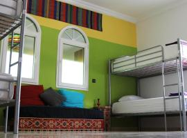 Hotel photo: MIA Hostels Assilah