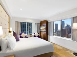 Hotel photo: Amora Hotel Jamison Sydney