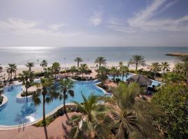 A picture of the hotel: Mövenpick Hotel & Resort Al Bida'a