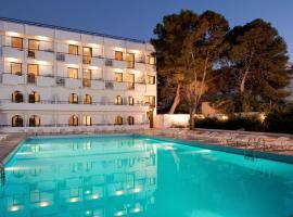 Hotel photo: Heronissos Hotel