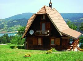 Hotel Photo: Konaci Zaovljanska jezera