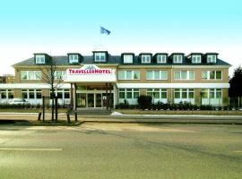 A picture of the hotel: Traveller Hotel