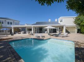 Hotel photo: Bollard Bay House