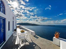 מלון צילום: Domus Solis Luxury Villa