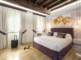 Hotel near Rom