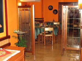 Ξενοδοχείο φωτογραφία: Hostal La Barretina