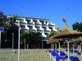 Hotel photo: Apartamentos Balear Beach