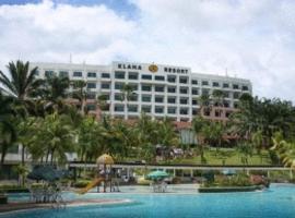 Hotel photo: Klana Resort Seremban
