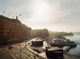 A picture of the hotel: Grand Hôtel Stockholm