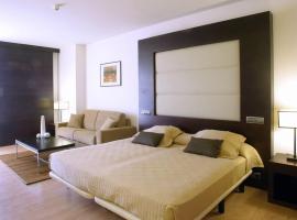 호텔 사진: Eurostars i-hotel Madrid