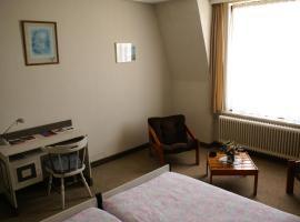 Hotel photo: Hotel Domstad