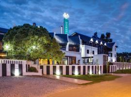 Hotel Photo: Spa Hotel La Reserve