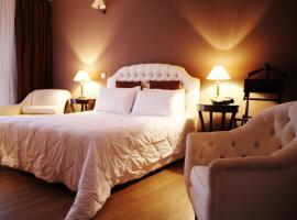 Hotel photo: Four Seasons Pension