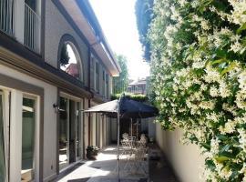Hotel photo: Corte Merighi Rooms & Breakfast
