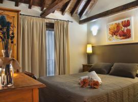Hotel photo: Hostal Alfonso XII
