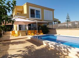 Hotel photo: Villa Vallgornera