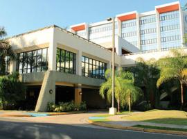 A picture of the hotel: Howard Johnson by Wyndham San Juan Centro Cardiovascular