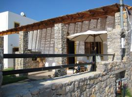 A picture of the hotel: Tilos Fantasy