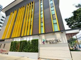 Hotel photo: Bizotel Bangkok