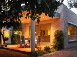 Hotel photo: Constantia Villa