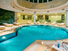 Hotel photo: Herods Vitalis Spa Hotel Eilat a Premium collection by Fattal Hotels