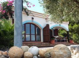Hotel photo: Villa Jamila