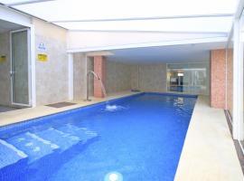 होटल की एक तस्वीर: Apartments Viveros