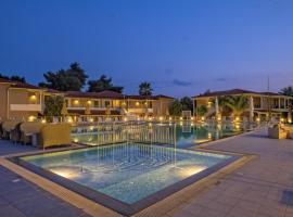 Hotel photo: Lagomandra Beach Hotel