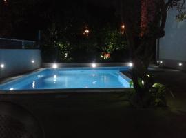 Hotel photo: Apartment White Lady