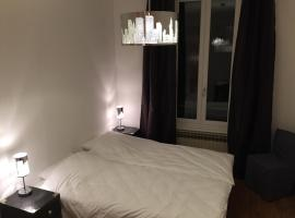 A picture of the hotel: Appartement, Lyon, Villeurbanne