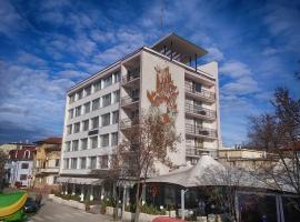 Hotel photo: Bononia Hotel