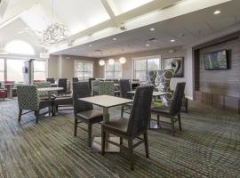 Hotel photo: Residence Inn Columbus Worthington
