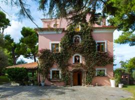 Hình ảnh khách sạn: Capo Santa Fortunata