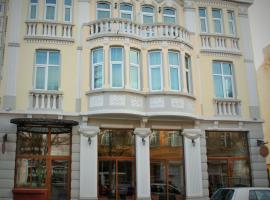 Foto di Hotel: Hotel Chiplakoff
