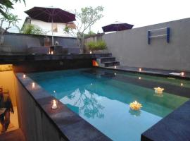 Foto di Hotel: Bali Elephants Boutique Villa