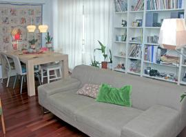 صور الفندق: Seaside Apartment Near Porto City