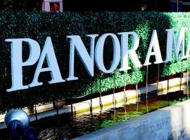 Hotel photo: Panorama Hotel