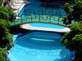 Hotel near Тихуана