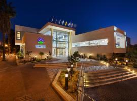 Hotel photo: Desert Iris Hotel