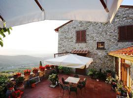 Hotel photo: Villa Chiana