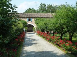 Hotel photo: Venice Country House